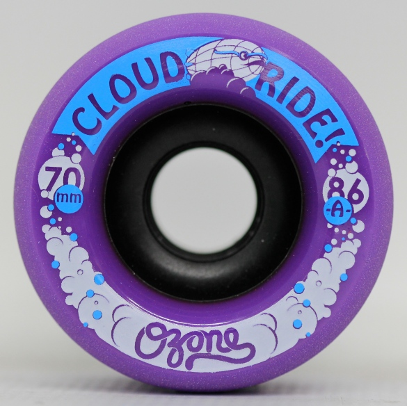 86a Cloud Ride Ozone Wheel